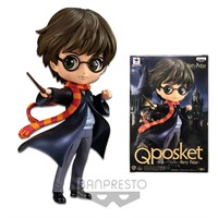 BANPRESTO QPOSKET HARRY POTTER ORIGINAL